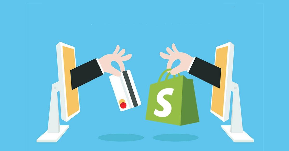 Shopify-migliore soluzione per vendere online