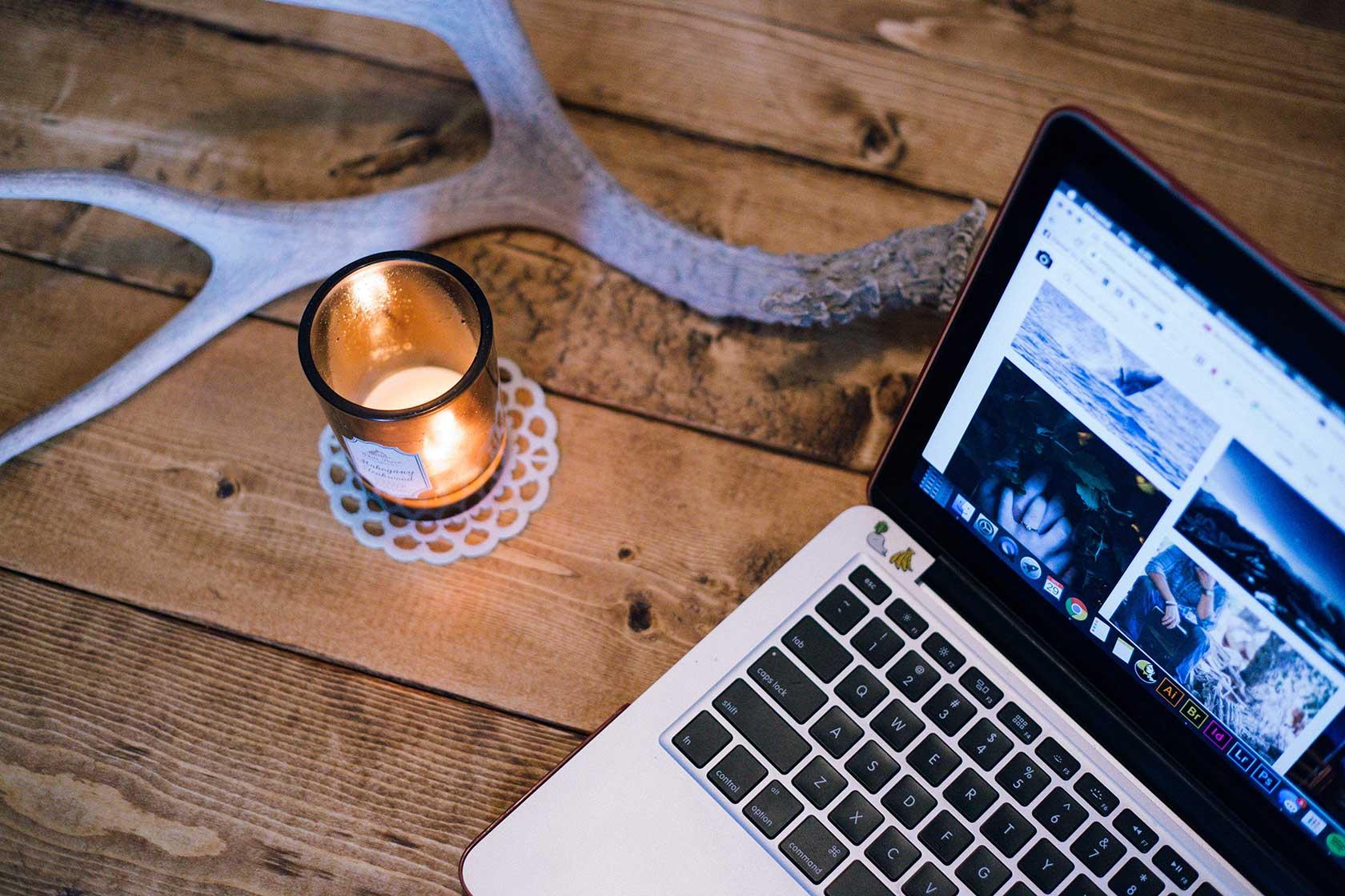 8 Siti Web in cui Trovare Immagini Gratis