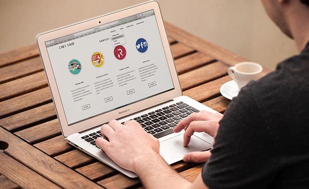 Siti Web Professionali e blog